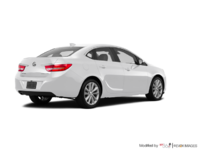 2016 Buick Verano PREMIUM | Photo 2 | Summit White