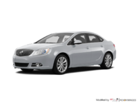 2016 Buick Verano PREMIUM | Photo 3 | Quicksilver Metallic