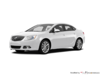 2016 Buick Verano PREMIUM | Photo 3 | Summit White