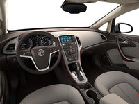 2016 Buick Verano PREMIUM | Photo 3 | Cashmere Leather