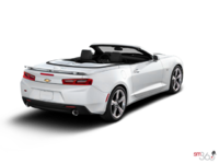2016 Chevrolet Camaro convertible 1SS | Photo 2 | Summit White