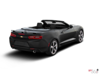 2016 Chevrolet Camaro convertible 1SS | Photo 2 | Nightfall Grey Metallic