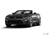 2016 Chevrolet Camaro convertible 1SS | Photo 3 | Nightfall Grey Metallic