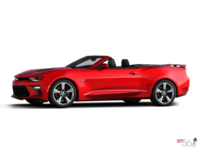 2016 Chevrolet Camaro convertible 2SS | Photo 1 | Red Hot