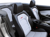2016 Chevrolet Camaro convertible 2SS | Photo 1 | Ceramic White Leather