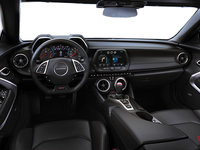 2016 Chevrolet Camaro convertible 2SS | Photo 2 | Jet Black Leather