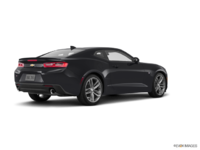 2016 Chevrolet Camaro coupe 2LT | Photo 2 | Nightfall Grey Metallic