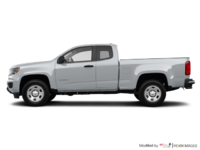 2016 Chevrolet Colorado BASE | Photo 1 | Silver Ice Metallic