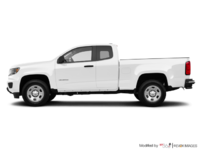 2016 Chevrolet Colorado BASE | Photo 1 | Summit White