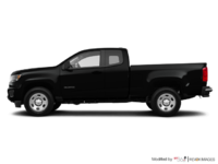 2016 Chevrolet Colorado BASE | Photo 1 | Black