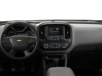 2016 Chevrolet Colorado BASE | Photo 3 | Jet Black/Dark Ash Vinyl