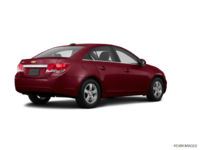 2016 Chevrolet Cruze Limited 1LT | Photo 2 | Siren Red