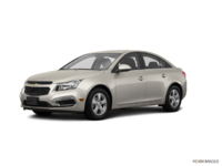 2016 Chevrolet Cruze Limited 1LT | Photo 3 | Champagne Silver Metallic