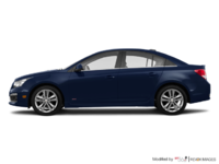 2016 Chevrolet Cruze Limited 2LT | Photo 1 | Blue Ray Metallic