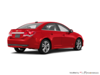 2016 Chevrolet Cruze Limited 2LT | Photo 2 | Red Hot