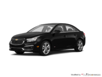 2016 Chevrolet Cruze Limited 2LT | Photo 3 | Black Granite Metallic
