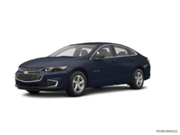 2016 Chevrolet Malibu LS | Photo 3 | Blue Velvet Metallic