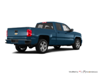 2016 Chevrolet Silverado 1500 LT Z71 | Photo 2 | Deep Ocean Blue Metallic