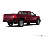 2016 Chevrolet Silverado 1500 LT Z71 | Photo 2 | Siren Red