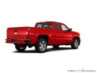 2016 Chevrolet Silverado 1500 LT Z71 | Photo 2 | Red Hot