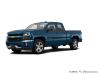 2016 Chevrolet Silverado 1500 LT Z71 | Photo 3 | Deep Ocean Blue Metallic