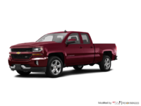 2016 Chevrolet Silverado 1500 LT Z71 | Photo 3 | Siren Red