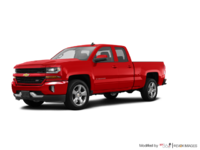 2016 Chevrolet Silverado 1500 LT Z71 | Photo 3 | Red Hot