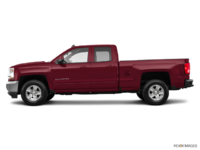 2016 Chevrolet Silverado 1500 LT | Photo 1 | Siren Red