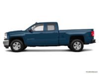 2016 Chevrolet Silverado 1500 LT | Photo 1 | Deep Ocean Blue Metallic