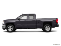 2016 Chevrolet Silverado 1500 LT | Photo 1 | Tungsten Metallic