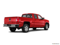 2016 Chevrolet Silverado 1500 LT | Photo 2 | Red Hot