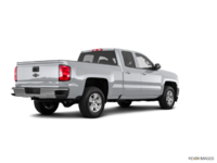2016 Chevrolet Silverado 1500 LT | Photo 2 | Silver Ice Metallic