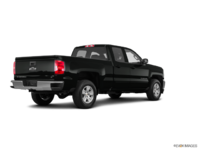 2016 Chevrolet Silverado 1500 LT | Photo 2 | Black
