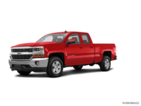 2016 Chevrolet Silverado 1500 LT | Photo 3 | Red Hot