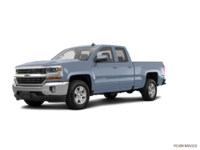 2016 Chevrolet Silverado 1500 LT | Photo 3 | Slate Grey Metallic