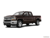 2016 Chevrolet Silverado 1500 LT | Photo 3 | Autumn Bronze Metallic