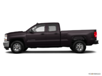 2016 Chevrolet Silverado 1500 WT | Photo 1 | Tungsten Metallic