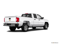 2016 Chevrolet Silverado 1500 WT | Photo 2 | Summit White