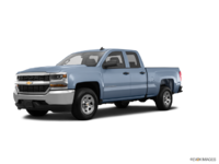 2016 Chevrolet Silverado 1500 WT | Photo 3 | Slate Grey Metallic