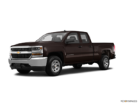 2016 Chevrolet Silverado 1500 WT | Photo 3 | Autumn Bronze Metallic