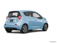 2016 Chevrolet Spark Ev 1LT | Photo 2 | Electric Blue Metallic
