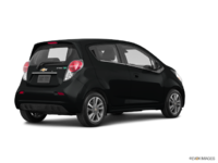 2016 Chevrolet Spark Ev 1LT | Photo 2 | Black Granite Metallic