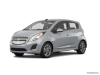 2016 Chevrolet Spark Ev 1LT | Photo 3 | Silver Ice Metallic