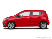 2016 Chevrolet Spark 2LT | Photo 1 | Salsa