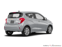 2016 Chevrolet Spark 2LT | Photo 2 | Silver Ice Metallic
