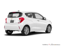 2016 Chevrolet Spark 2LT | Photo 2 | Summit White