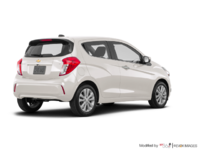 2016 Chevrolet Spark 2LT | Photo 2 | Toasted Marshmellow Metallic