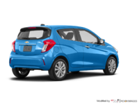 2016 Chevrolet Spark 2LT | Photo 2 | Splash Metallic