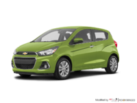 2016 Chevrolet Spark 2LT | Photo 3 | Lime Metallic
