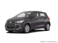 2016 Chevrolet Spark 2LT | Photo 3 | Titanium Metallic
